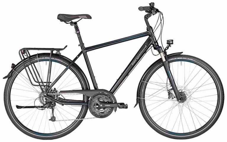 BERGAMONTBGM Bike Horizon 6.0 Gent