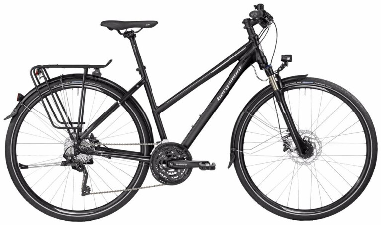 BERGAMONT BGM Bike Horizon 7.0 Lady