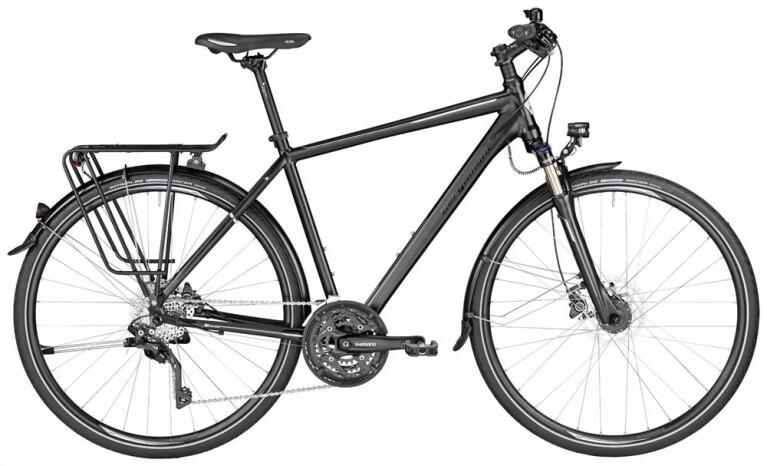 BERGAMONTBGM Bike Horizon 7.0 Gent