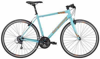 Bergamont BGM Bike Sweep 4.0