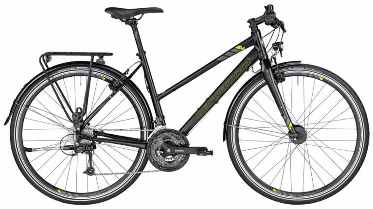 BERGAMONTBGM Bike Sweep 7.0 EQ Lady