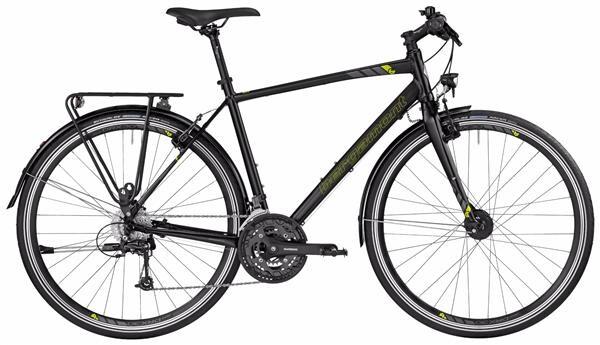 BERGAMONT - BGM Bike Sweep 7.0 EQ Gent