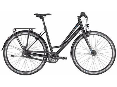 Bergamont - BGM Bike Sweep N8 EQ Amsterdam Angebot