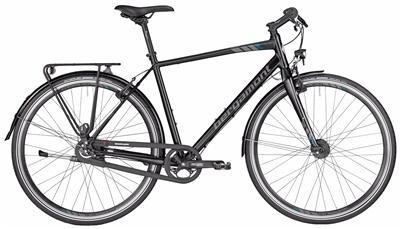 Bergamont BGM Bike Sweep N8 EQ Gent