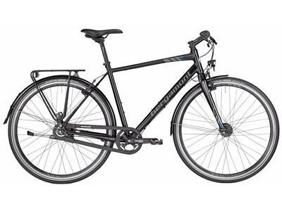 Bergamont - BGM Bike Sweep N8 EQ Gent Angebot