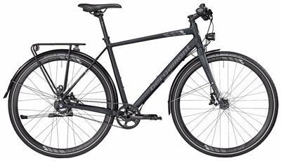 Bergamont BGM Bike Sweep MGN EQ