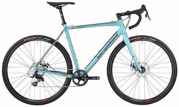 BERGAMONT - BGM Bike Prime CX Sport