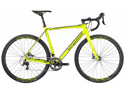Bergamont - BGM Bike Prime CX Edition Angebot