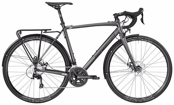 BERGAMONT - BGM Bike Prime CX RD