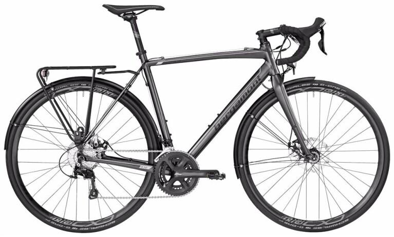 BERGAMONTBGM Bike Prime CX RD