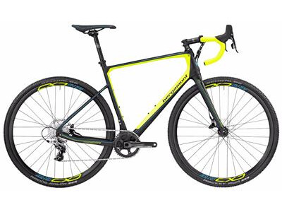 Bergamont - BGM Bike Prime CX Team Angebot