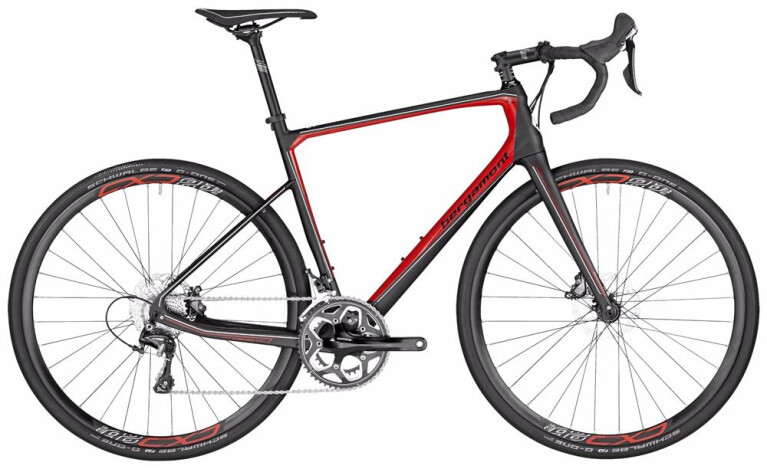 BERGAMONTBGM Bike Prime Grandurance 6.0