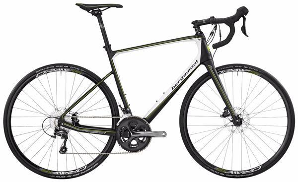 BERGAMONT - BGM Bike Prime Grandurance 7.0