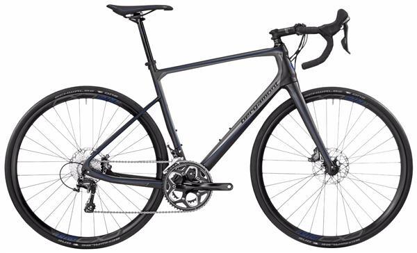 BERGAMONT - BGM Bike Prime Grandurance 8.0