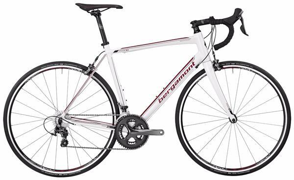 BERGAMONT - BGM Bike Prime 6.0
