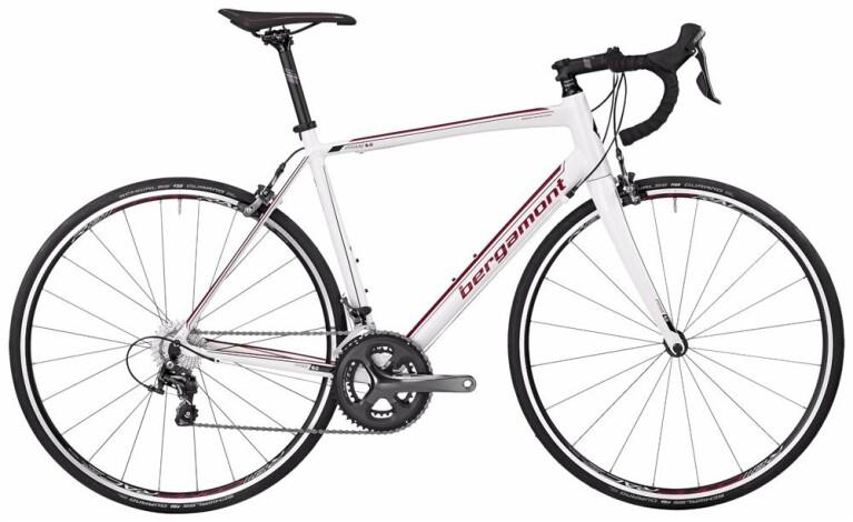 BERGAMONTBGM Bike Prime 6.0