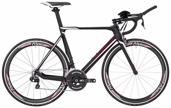 BERGAMONT - BGM Bike Prime RS TRI