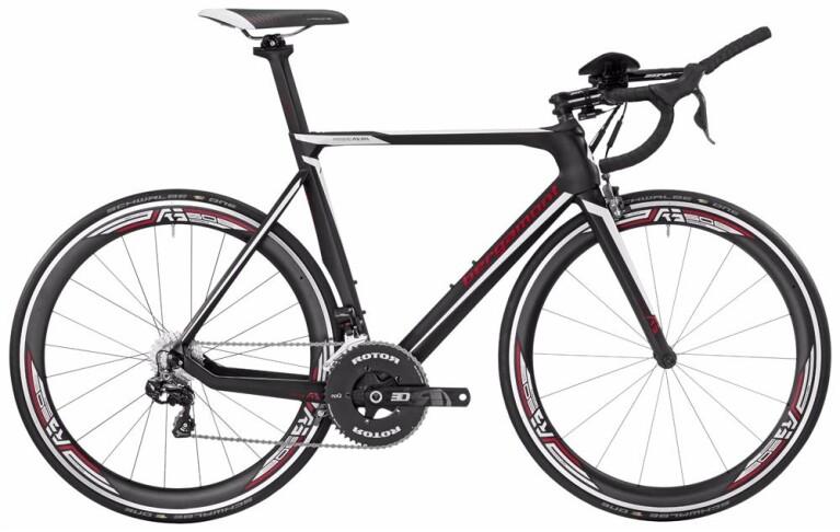 BERGAMONTBGM Bike Prime RS TRI