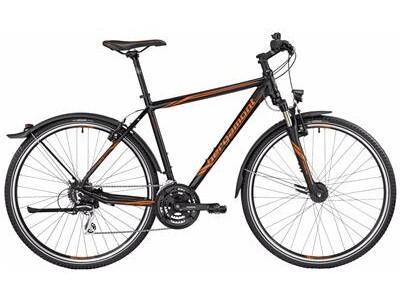 Bergamont - BGM Bike Helix 4.0 EQ Gent Angebot