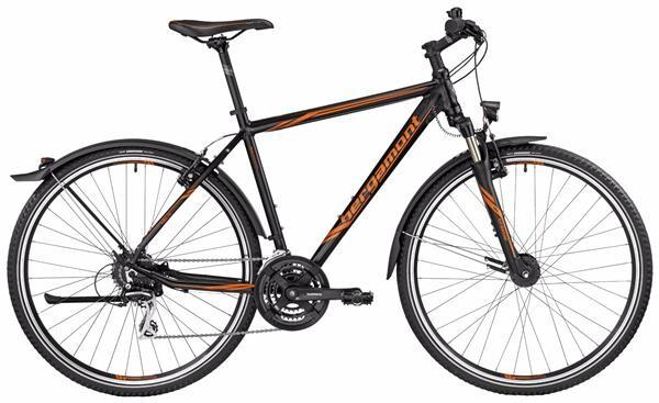 BERGAMONT - BGM Bike Helix 4.0 EQ Gent