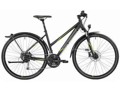 Bergamont - BGM Bike Helix 6.0 EQ Lady Angebot