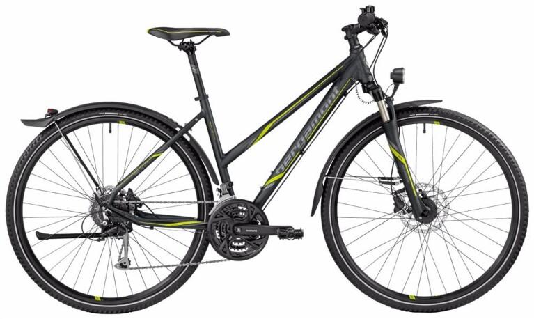 BERGAMONTBGM Bike Helix 6.0 EQ Lady