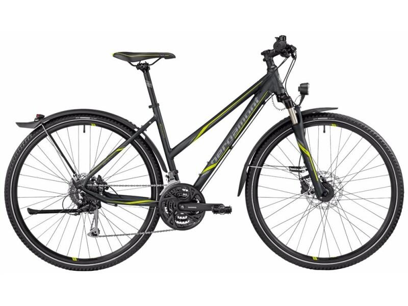 Bergamont BGM Bike Helix 6.0 EQ Lady