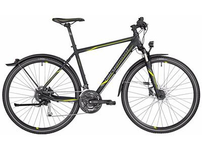 Bergamont - BGM Bike Helix 6.0 EQ Gent Angebot