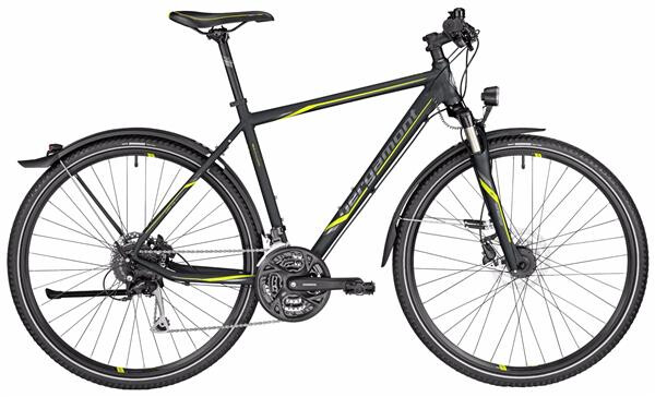 BERGAMONT - BGM Bike Helix 6.0 EQ Gent