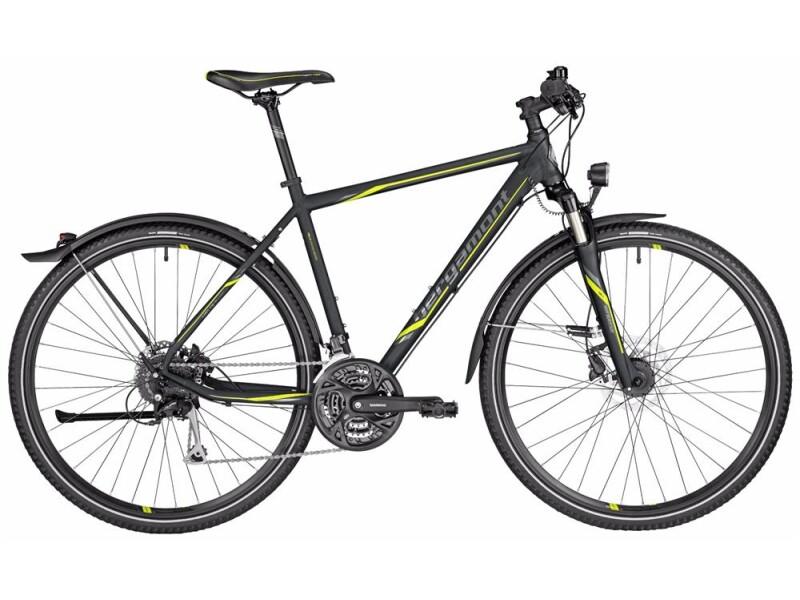 Bergamont BGM Bike Helix 6.0 EQ Gent