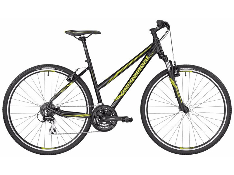 Bergamont BGM Bike Helix 3.0 Lady