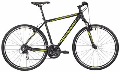 Bergamont BGM Bike Helix 3.0 Gent