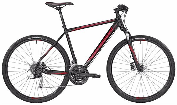 BERGAMONT - BGM Bike Helix 5.0 Gent