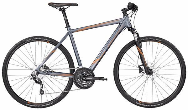 BERGAMONT - BGM Bike Helix 7.0