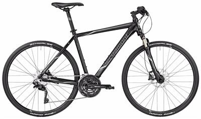 Bergamont BGM Bike Helix 9.0