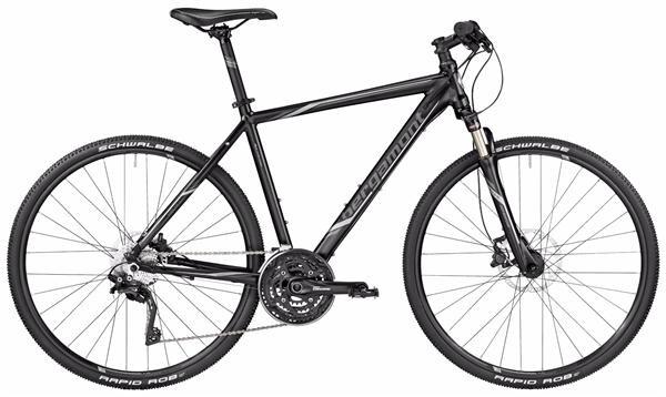 BERGAMONT - BGM Bike Helix 9.0