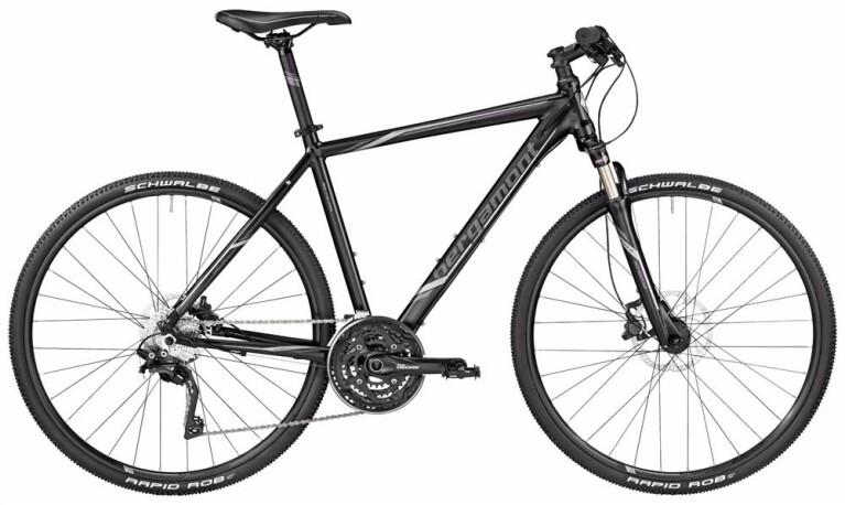 BERGAMONTBGM Bike Helix 9.0