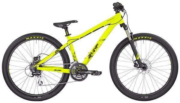 BERGAMONT - BGM Bike Kiez Flow