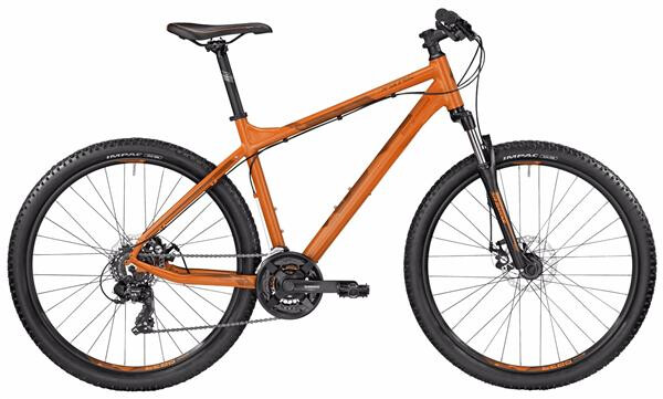 BERGAMONT - BGM Bike Roxter 2.0
