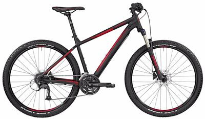 Bergamont - BGM Bike Roxter 4.0
