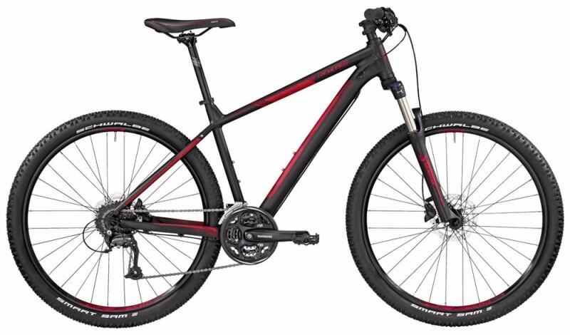 Bergamont BGM Bike Roxter 4.0