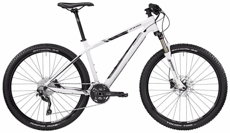 BERGAMONTBGM Bike Roxter 6.0