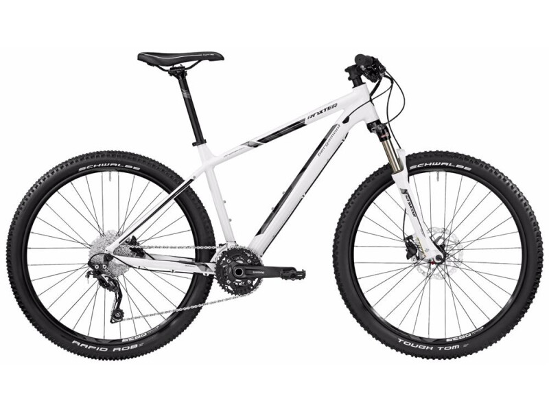 Bergamont BGM Bike Roxter 6.0