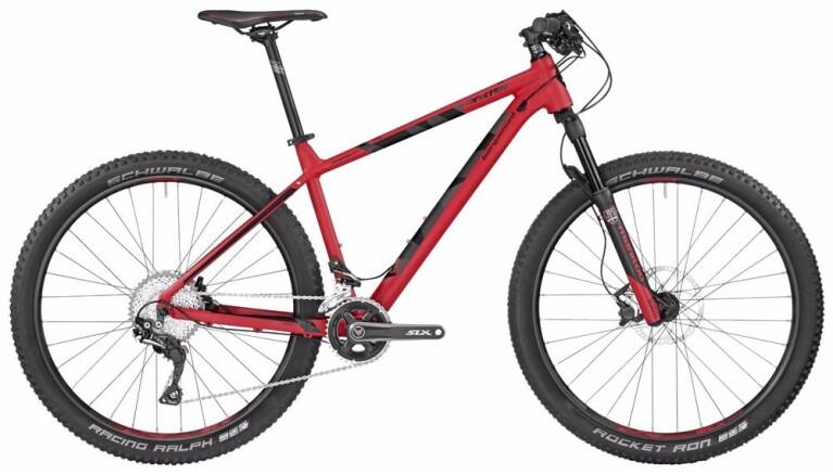 BERGAMONTBGM Bike Roxter 7.0