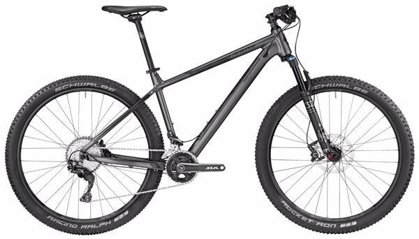 BERGAMONT - BGM Bike Roxter 8.0