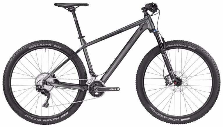 BERGAMONTBGM Bike Roxter 8.0