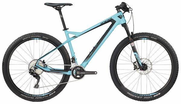 BERGAMONT - BGM Bike Roxter 9.0