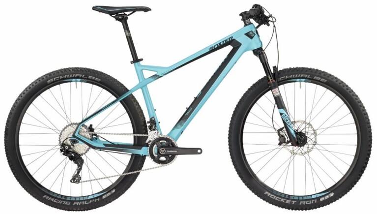 BERGAMONTBGM Bike Roxter 9.0