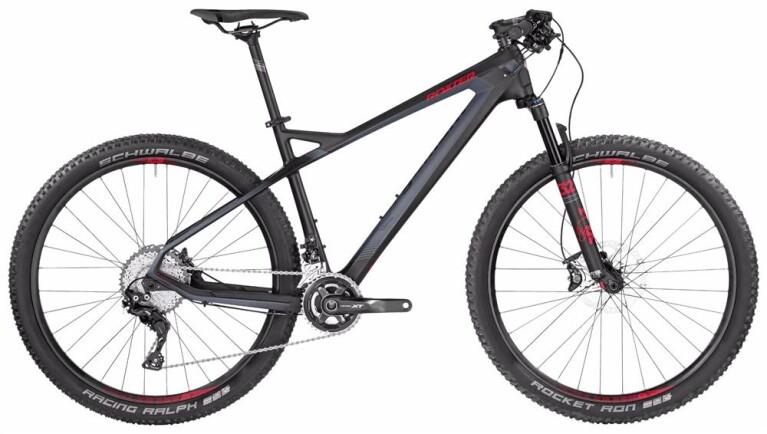BERGAMONTBGM Bike Roxter 10.0