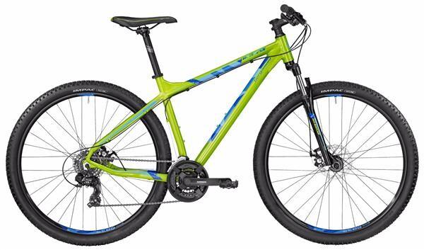 BERGAMONT - BGM Bike Revox 2.0